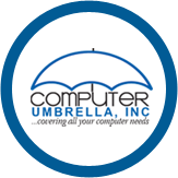 Computer Umbrella